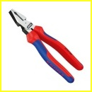 Alicate Universal Knipex 0202 180 mm.