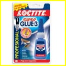 Pegamento Super-Glue-3 20gr. 607972