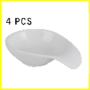 Set 4 Bols Porcelana Bco. 473000240