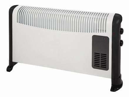 Convector Dinamico 2000W Turbo TLS-503T